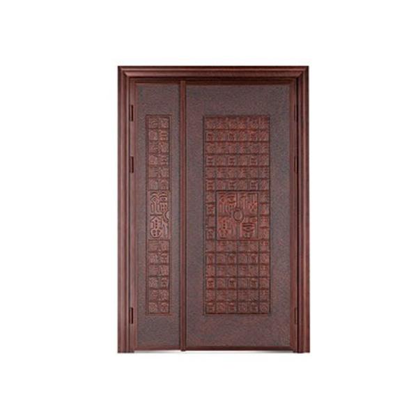 单铜门供货商