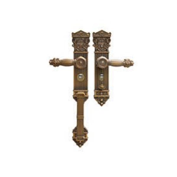 铜门锁厂家