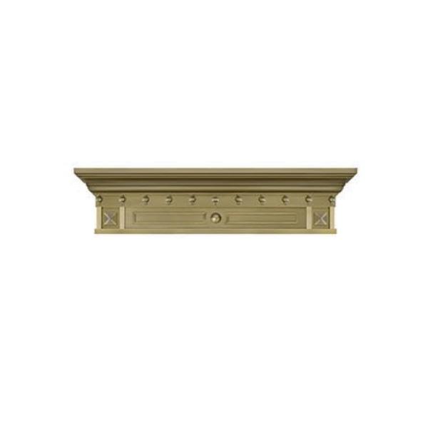 铜门门头设计图
