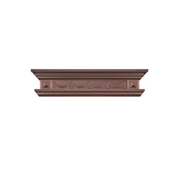 铜门门头款式