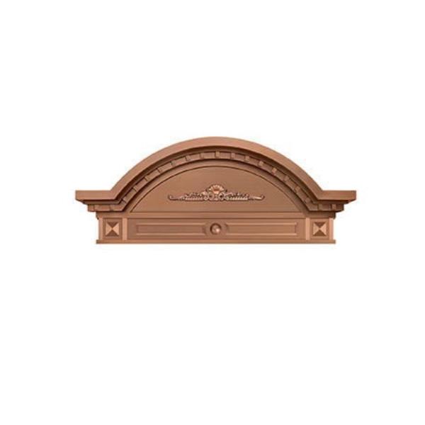 铜门门头设计