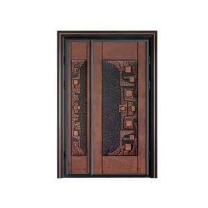 单铜门多少钱