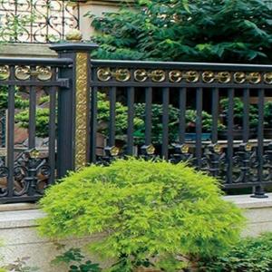 庭院铝合金护栏