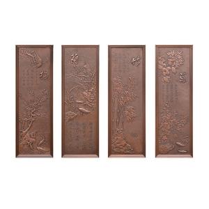 铜门装饰品