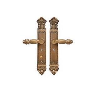 室内铜门锁