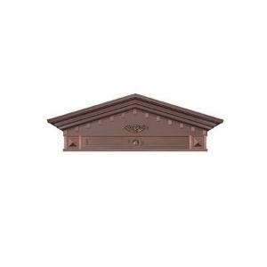 铜门门头样式